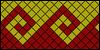 Normal pattern #5608 variation #187857