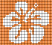 Alpha pattern #94395 variation #187858