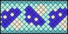 Normal pattern #102437 variation #187868