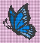 Alpha pattern #102409 variation #187877