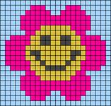 Alpha pattern #71714 variation #187881