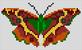 Alpha pattern #96105 variation #187885