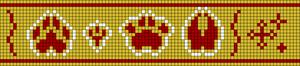 Alpha pattern #44619 variation #187943