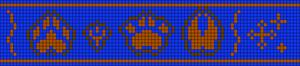 Alpha pattern #44619 variation #187947