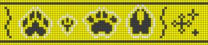 Alpha pattern #44619 variation #187951