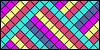 Normal pattern #1013 variation #188025
