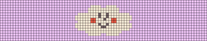 Alpha pattern #58297 variation #188052