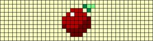 Alpha pattern #96194 variation #188070