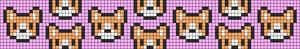 Alpha pattern #102585 variation #188080