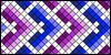 Normal pattern #31525 variation #188096