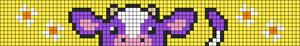 Alpha pattern #79421 variation #188173