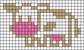 Alpha pattern #29513 variation #188186