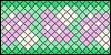 Normal pattern #102437 variation #188237