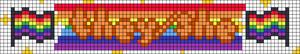Alpha pattern #102634 variation #188282