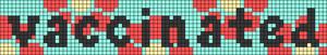 Alpha pattern #93279 variation #188320