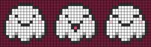Alpha pattern #101685 variation #188322