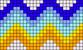 Alpha pattern #92753 variation #188383