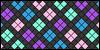Normal pattern #31072 variation #188425