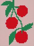 Alpha pattern #93409 variation #188438