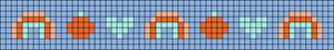 Alpha pattern #102337 variation #188453