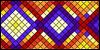 Normal pattern #93323 variation #188505