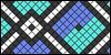 Normal pattern #102790 variation #188560