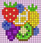 Alpha pattern #93834 variation #188562