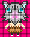 Alpha pattern #91786 variation #188583