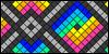 Normal pattern #102790 variation #188613