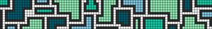 Alpha pattern #84569 variation #188631