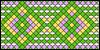 Normal pattern #84810 variation #188681