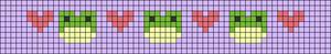 Alpha pattern #92774 variation #188724