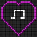 Alpha pattern #102738 variation #188788