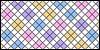 Normal pattern #31072 variation #188789