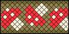 Normal pattern #102437 variation #188883
