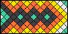 Normal pattern #17657 variation #188938