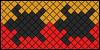 Normal pattern #101809 variation #188962