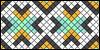 Normal pattern #23417 variation #188963