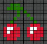 Alpha pattern #78710 variation #188977