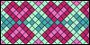 Normal pattern #64826 variation #188982