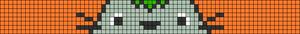 Alpha pattern #102500 variation #188994