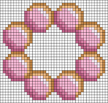 Alpha pattern #103044 variation #189051