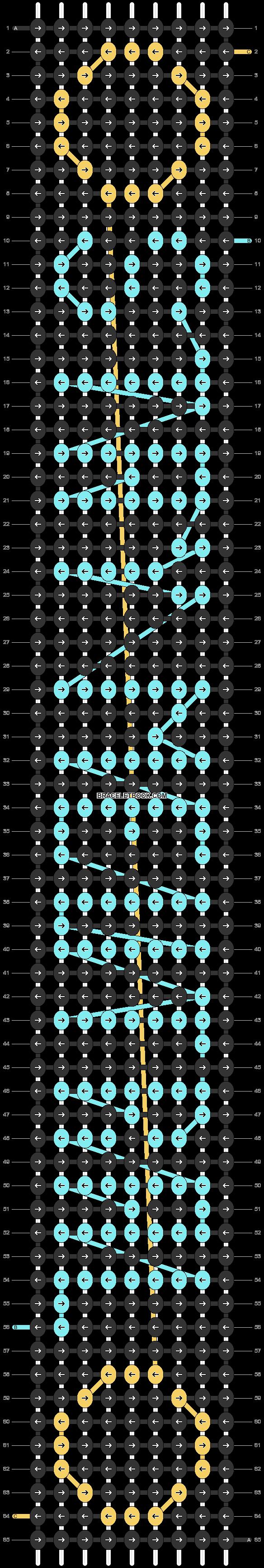 Alpha pattern #83739 variation #189060 pattern