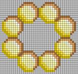 Alpha pattern #103044 variation #189075