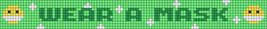 Alpha pattern #46528 variation #189079
