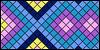 Normal pattern #28009 variation #189103