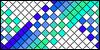 Normal pattern #53235 variation #189123