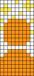 Alpha pattern #102071 variation #189135