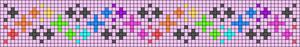 Alpha pattern #63653 variation #189137