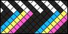 Normal pattern #18008 variation #189140